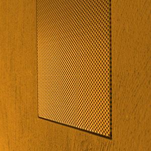 Architektur Lautsprecher von Garvan