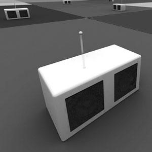 Multiroom Lautsprecher